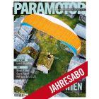 PARAMOTOR-Jahresabonnement