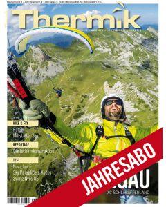 THERMIK-Jahresabonnement