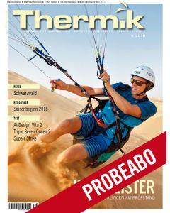 THERMIK-Probeabo – 2 Ausgaben kostenlos