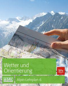 DAV Alpin Lehrplan