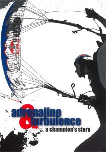 Adrenalin and Turbulence