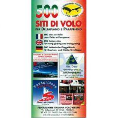Fluggeländekarte Italien