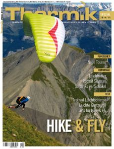 THERMIK Spezial Hike & Fly 2014/15
