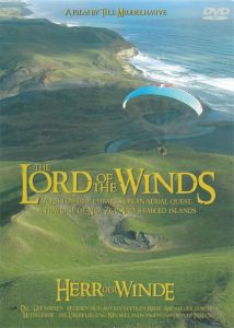 Lord of the winds