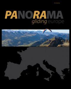 Panorama – gliding europe