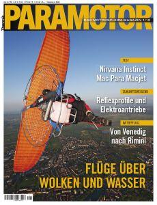 Paramotor 1/2010