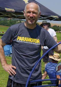 PARAMOTOR T-Shirt