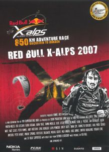 Red Bull X-Alps 2007