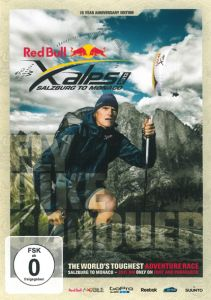 Red Bull X-Alps 2013