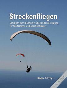 Streckenfliegen – Lehrbuch