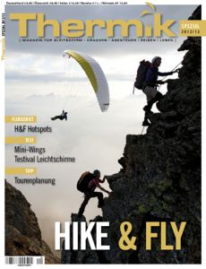 Thermik Spezial Hike & Fly 2012/13