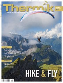 THERMIK Spezial Hike & Fly 2017